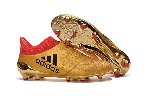 sabrianerion-zapatos-de-futbol-para-hombre-x-16-purechaos-fgag-oro-botas-de-futbol-hombre-dorado-eur