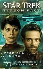 Star Trek: Typhon Pact #1: Zero Sum Game (Star Trek: All)