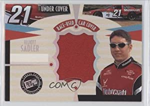 Elliott Sadler (Trading Card) 2002 Press Pass Eclipse Under Cover Race-Used Car... by Press Pass Eclipse