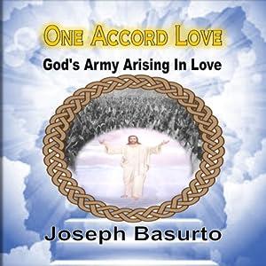 One Accord Love Audiobook