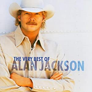 Very Best of Alan Jackson