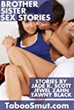 img - for Brother Sister Sex Stories (Taboo Smut) book / textbook / text book