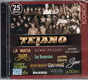 an introduction to the tejano music la mafia Jay perez who has won the tejano music award male vocalist of the year many  times  the best introduction to jon wolfe is the basic yet not so simple fact that  he's a country  la mafia was founded in 1980 in houston, tx.