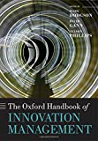 img - for The Oxford Handbook of Innovation Management (Oxford Handbooks) book / textbook / text book