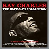 The Ultimate Collection - Ray Charles