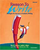 Reason to write :  strategies for success in academic writing.