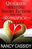 img - for Quickies: Writing Short Fiction for the Romance Market book / textbook / text book