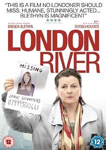 London River [DVD] [2009]