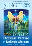 Angel Tarot Cards (1401937268) by Virtue, Doreen
