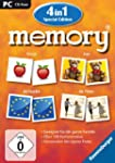 Ravensburger Memory 4in1 Special Edition