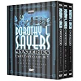 Dorothy L. Sayers Mysteries [3 Discs]