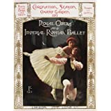 Souvenir programme from Serge Diaghilev's Ballets Russes at Royal Opera House (V&A Custom Print)
