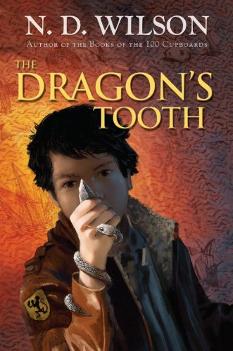 Ashtown Burials #1: The Dragon
