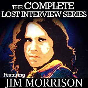 The Lost Interview: Jim Morrison Radio/TV Program