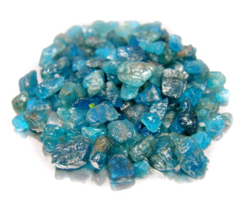 50.00 Ct. Beautiful Color Natural Rough Blue