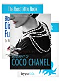 img - for The Ultimate Fashion Star Biography Bundle (Anna Wintour, Coco Chanel, and Diane von Furstenberg) book / textbook / text book