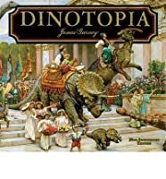 Dinotopia: Land Apart from Time
