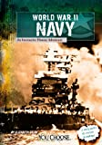img - for World War II Naval Forces: An Interactive History Adventure (You Choose: World War II) book / textbook / text book