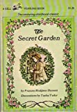 The Secret Garden (Classics for Today) (0001847694) by Burnett, Frances Hodgson