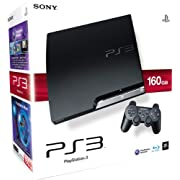 Post image for Sony PS3 160GB + HDMI Kabel + 1 Spiel (z.B. Dead Space 2) für ~265€ *UPDATE3*