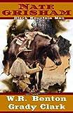 img - for Nate Grisham: Black Mountain Man book / textbook / text book
