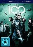 The 100 - Die komplette erste Staffel [3 DVDs] hier kaufen