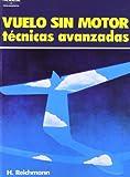 img - for Vuelo Sin Motor - Tecnicas Avanzadas (Spanish Edition) book / textbook / text book