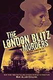 The London Blitz Murders (Disaster Series)