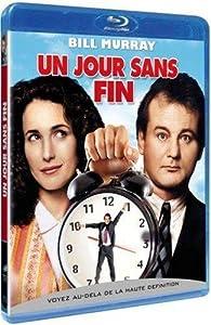 Un Jour sans fin [Blu-ray]