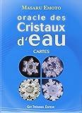 Oracle des Cristaux d'eau - Cartes