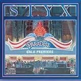 "Paradise Theatrevon ""Styx"""