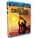 The Texas Chain Saw Massacre [Blu-ray] ~ Marilyn Burns