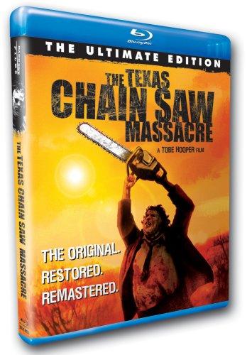 The Texas Chain Saw Massacre / Техасская резня бензопилой (1974)
