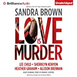 img - for Thriller 3: Love Is Murder book / textbook / text book