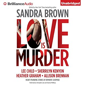 Love Is Murder - Miscellaneous; Edited by Sandra Brown