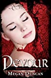 Devour, A Paranormal Romance (Warm Delicacy Series, Book 3)