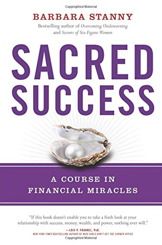 Sacred Success: A Course In Financial Miracles front-73397