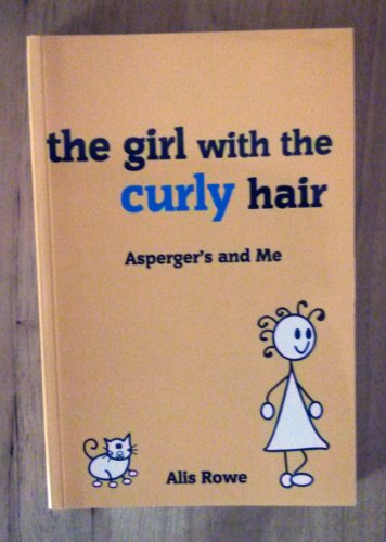 Sale alerts for Lonely Mind Books The Girl with the Curly Hair - Asperger's and Me - Covvet