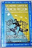 Los mejores cuentos de la ciencia ficción