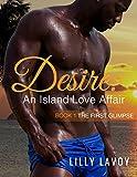 Desire: An Island Love Affair: Book 1: The First Glimpse