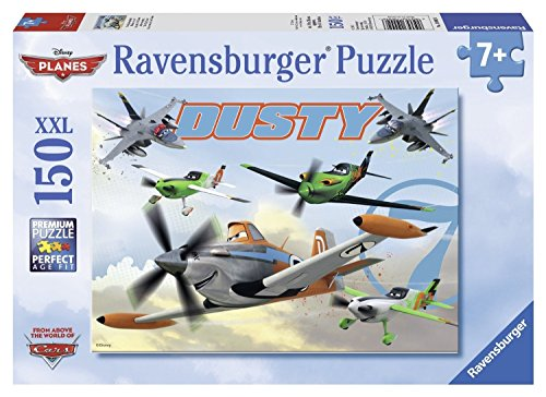 Ravensburger Planes: Dusty (150-Piece) Puzzle