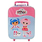 Lalaloopsy Rolling Luggage Case