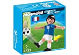 Playmobil Sports & Action 4733 Football Player - France