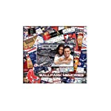 MLB Boston Red Sox 8x8 Scrapbook Photo Album at Amazon.com