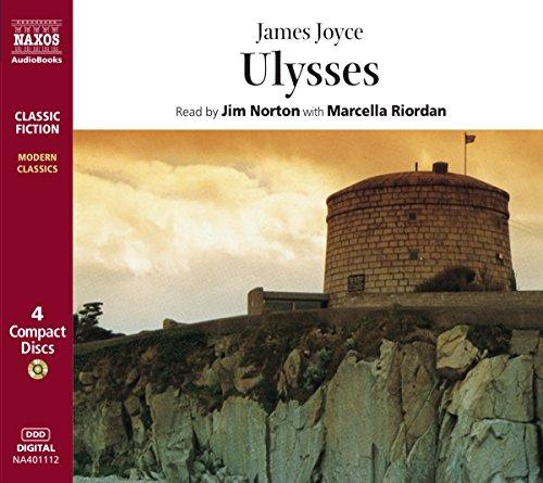 ulysses-modern-fiction
