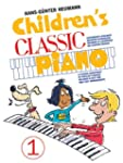 Children's Classic Piano 1. Kunterbun...