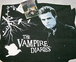 Vampire Diaries Messenger Bags Stefan Salvatore