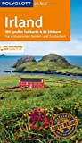img - for POLYGLOTT on tour Reisef??hrer Irland: Mit gro??er Faltkarte, 80 Stickern und individueller App by Christian Nowak (2015-09-03) book / textbook / text book
