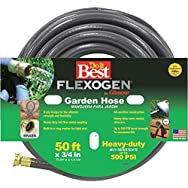 Bosch G W 103405DB Do it Best Flexogen Garden Hose-3/4