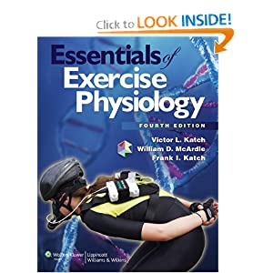 Downloads Essentials of Exercise Physiology ebook